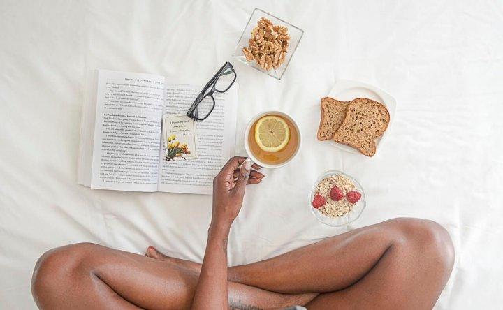 Gezond eten op reis: 4 tips