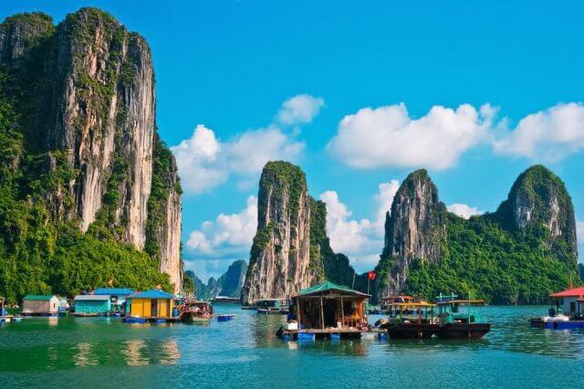 Backpacken in Vietnam; voorbereiden, kosten en reistips