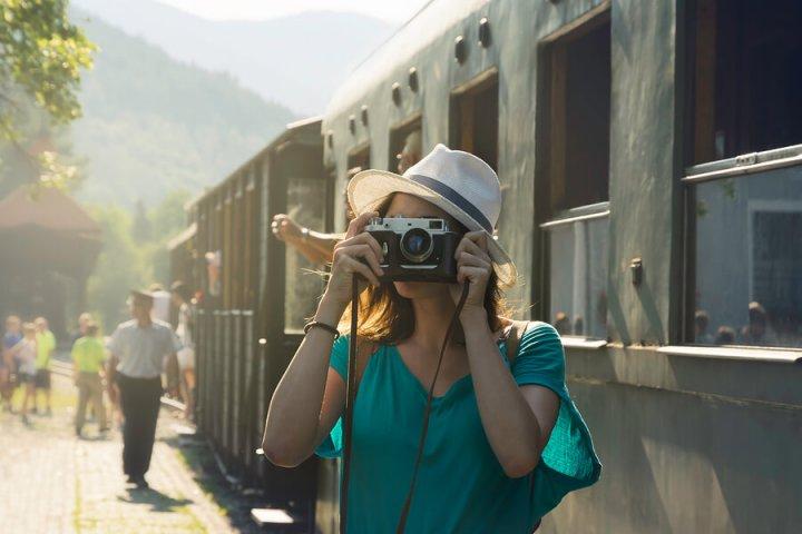 Veel op reis? Bewaak je huis via een beveiligingscamera