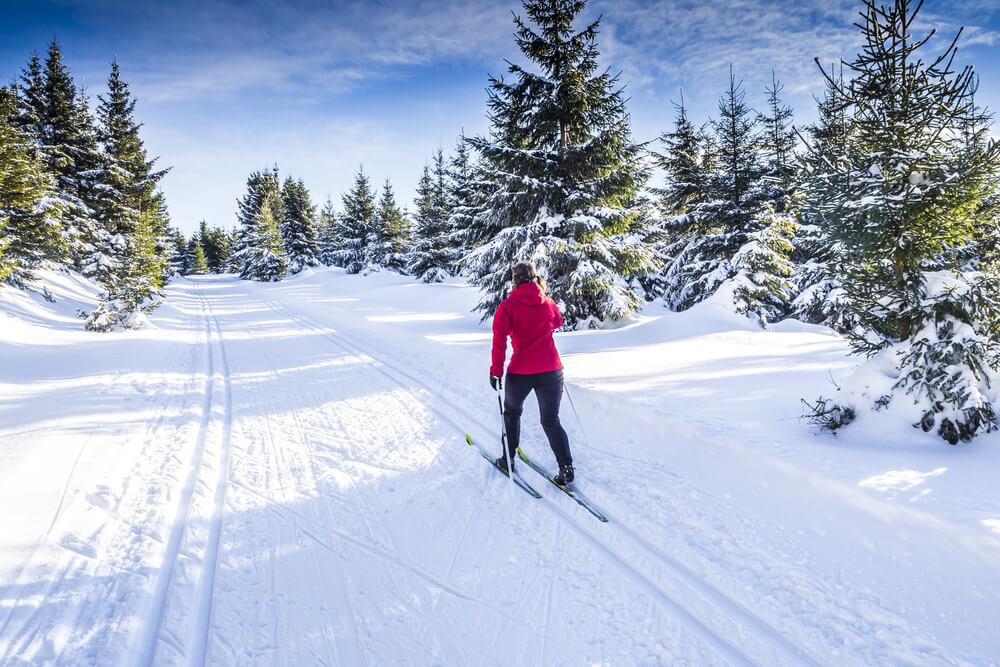 Waar kan je langlaufen in Oostenrijk