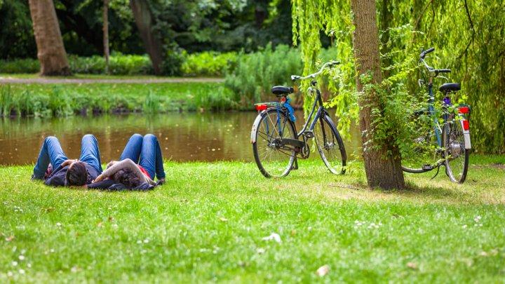 De 5 meest bijzondere plekken van Amsterdam