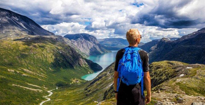 Ga op ontdekking tijdens een rondreis door Noorwegen