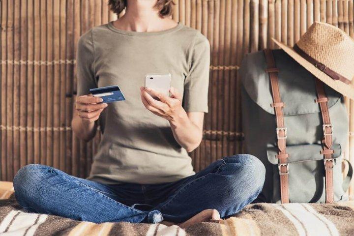 Creditcard op reis: voordelig en verstandig gebruik