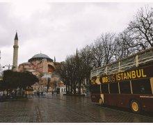 reizen turkije 2