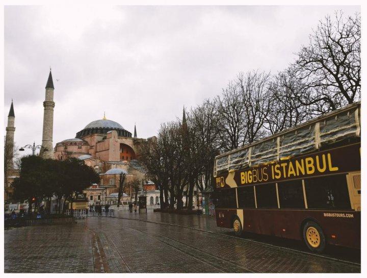 Zo bereid je je goed voor op jouw reis naar Turkije!