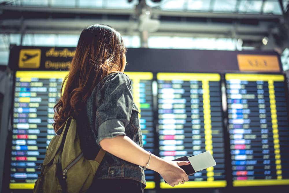 Onderzoek naar de goedkoopste vluchten