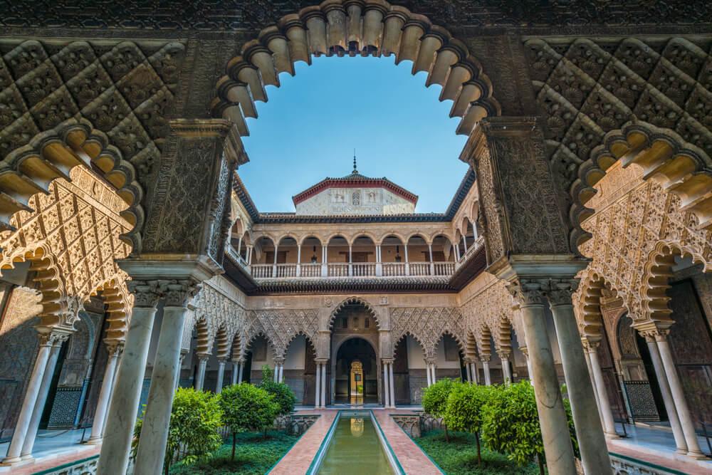 Sevilla Spanje bezienswaardigheden