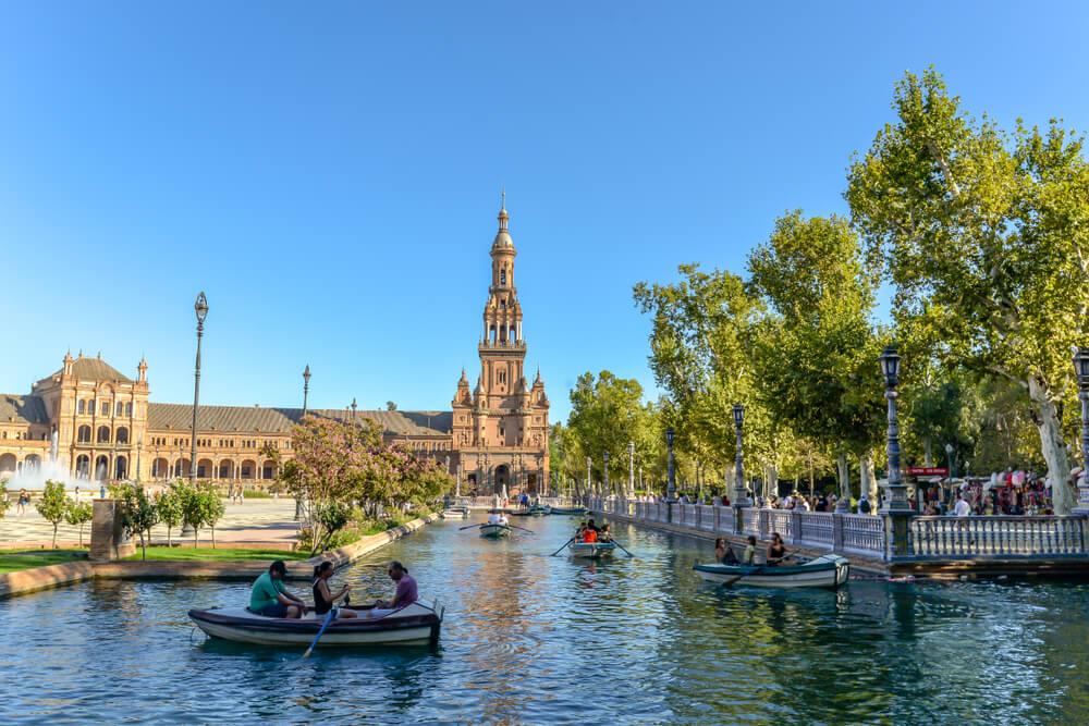 Hoogtepunten Sevilla