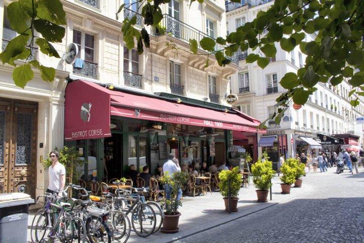 De 10 beste restaurants in Parijs
