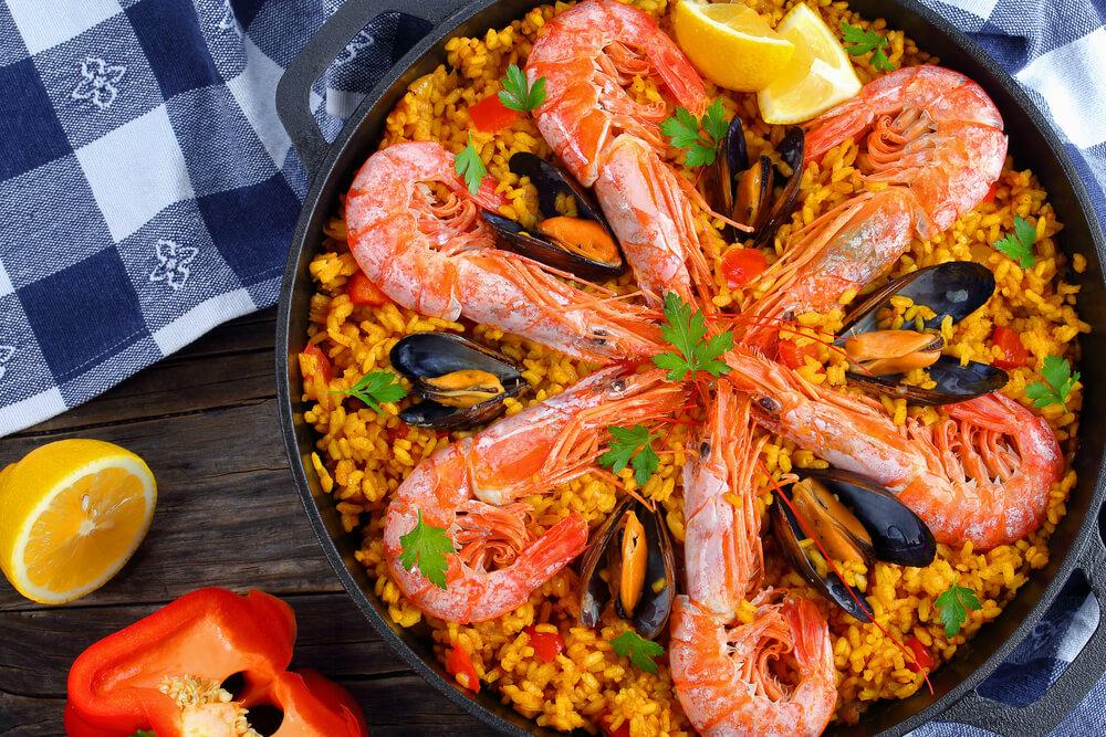 goede restaurants Valencia