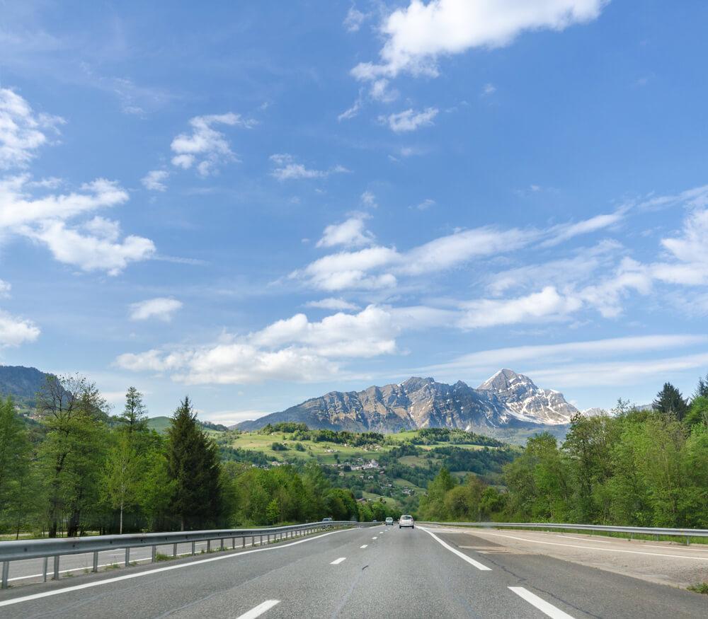tips met de auto op vakantie in Frankrijk