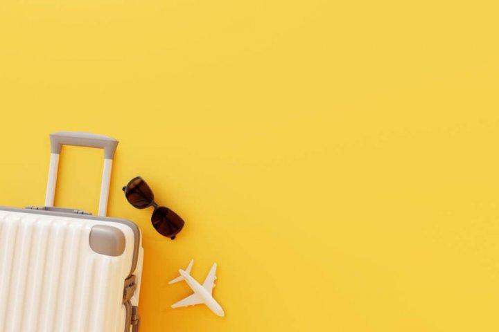 Welke tas neem jij mee op reis?