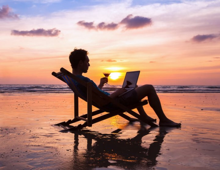 Tips voor werken in het buitenland