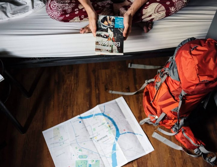6 praktische tips voor als je voor de eerste keer gaat backpacken