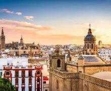 Bezienswaardigheden Sevilla