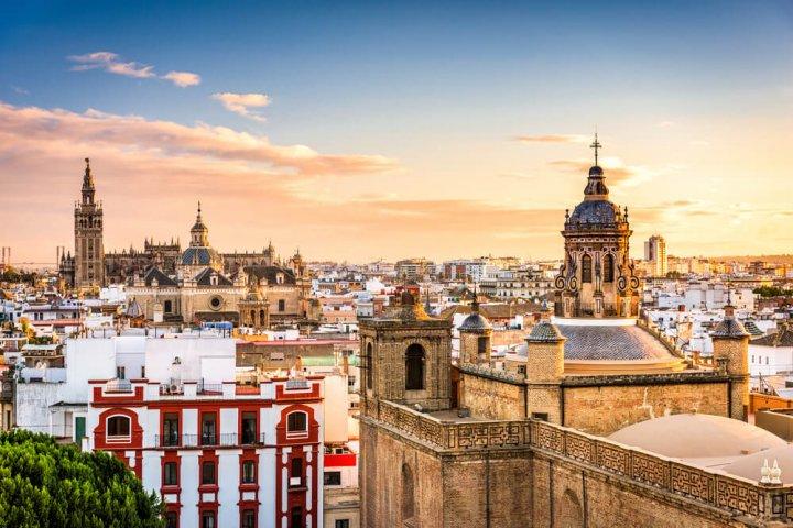 Stedentrip naar Sevilla? Dit zijn de 10 leukste bezienswaardigheden