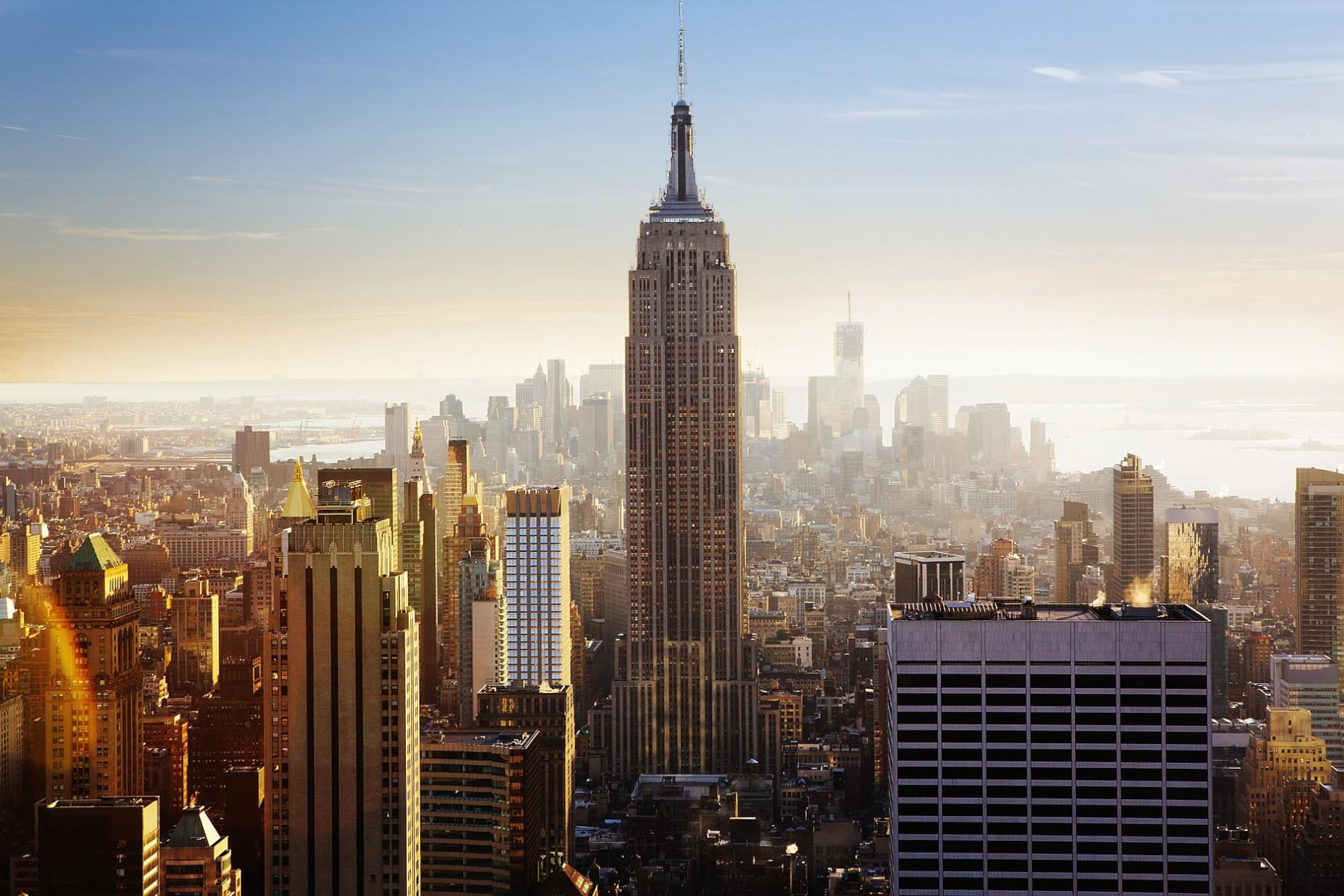 New York bezienswaardigheden gratis