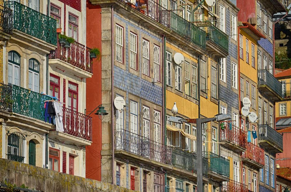 Hoogtepunten Porto