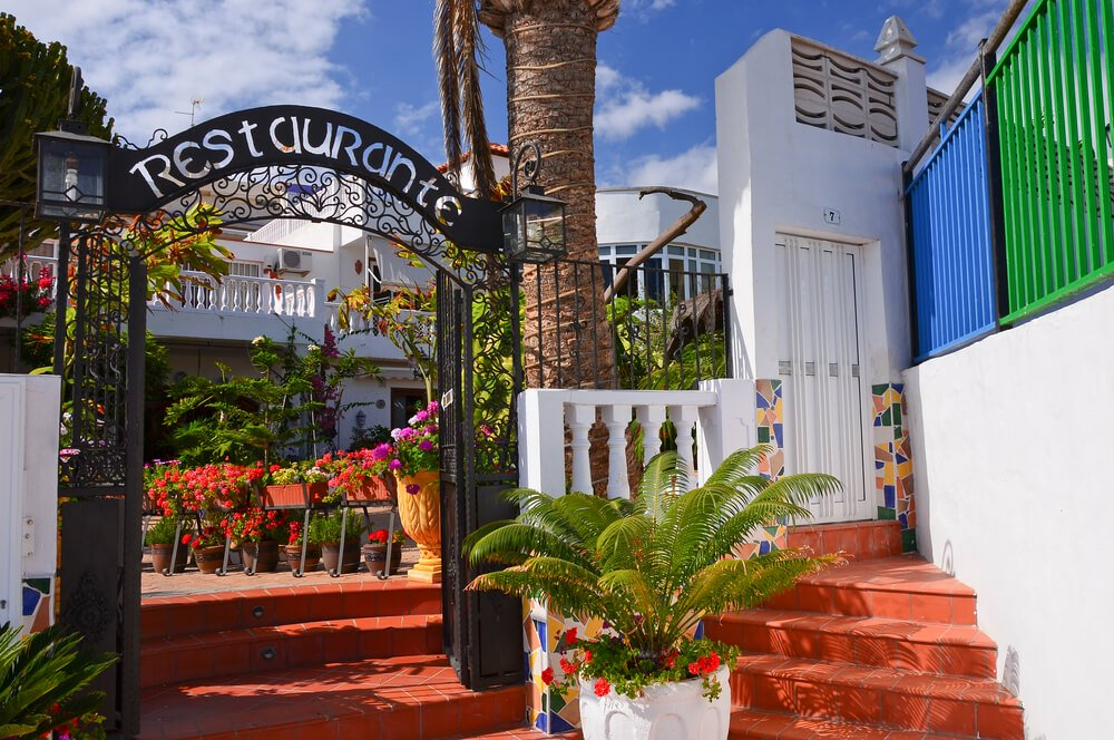 Beste restaurants Tenerife