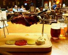 Beste restaurants Praag