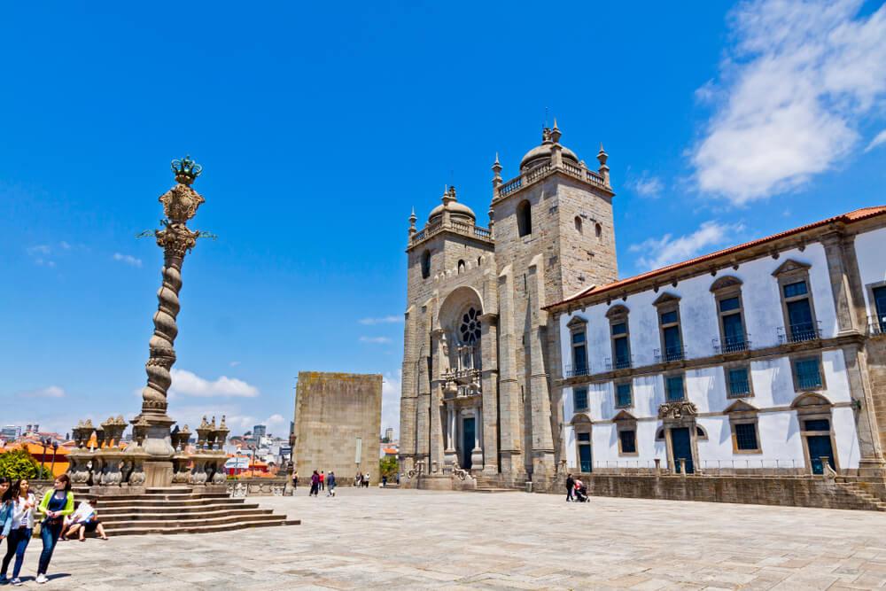 Wat te zien in Porto