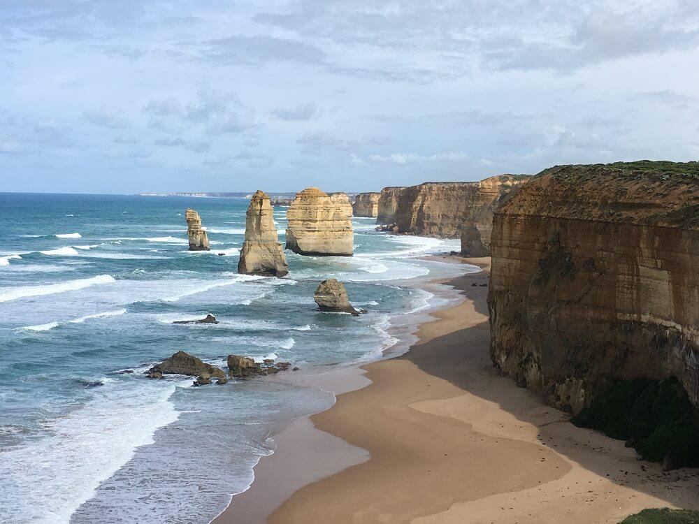 twaalf apostelen great ocean road