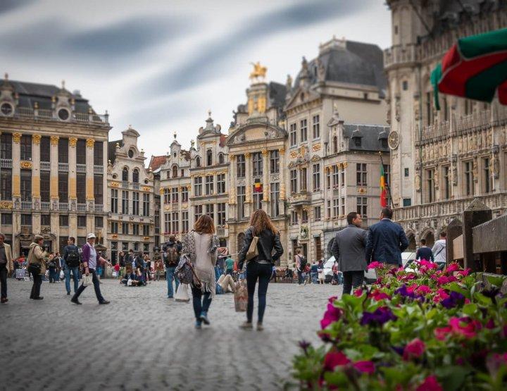 De top 10 bezienswaardigheden in Brussel
