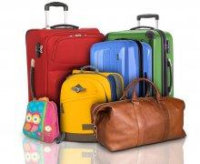 inpaklijst vakantie met kinderen