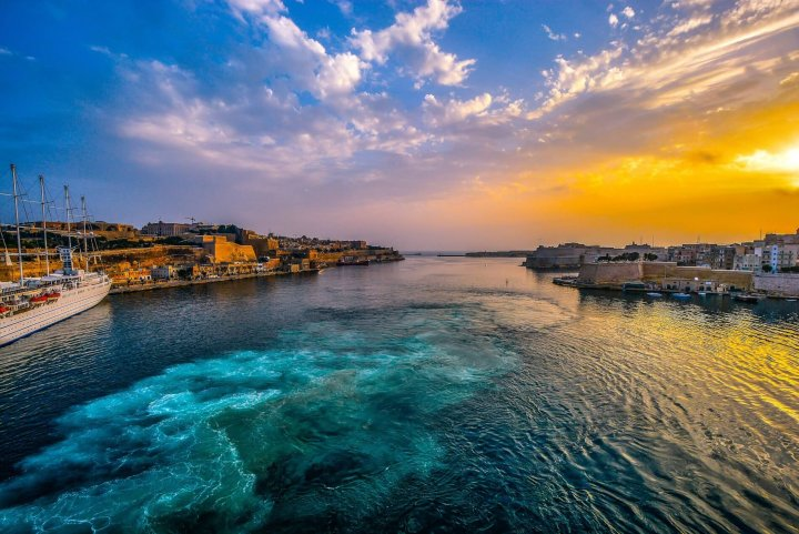 De top 10 bezienswaardigheden van Malta