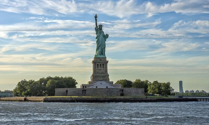 De top 10 bezienswaardigheden & highlights in New York