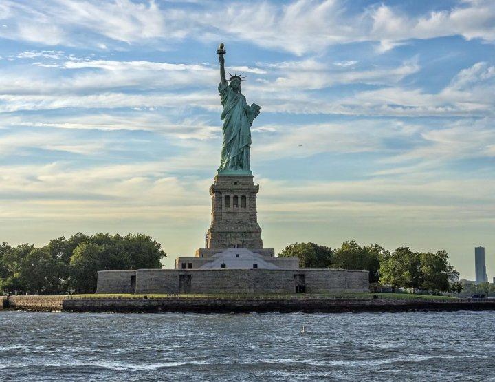 De top 10 bezienswaardigheden & highlights in New York