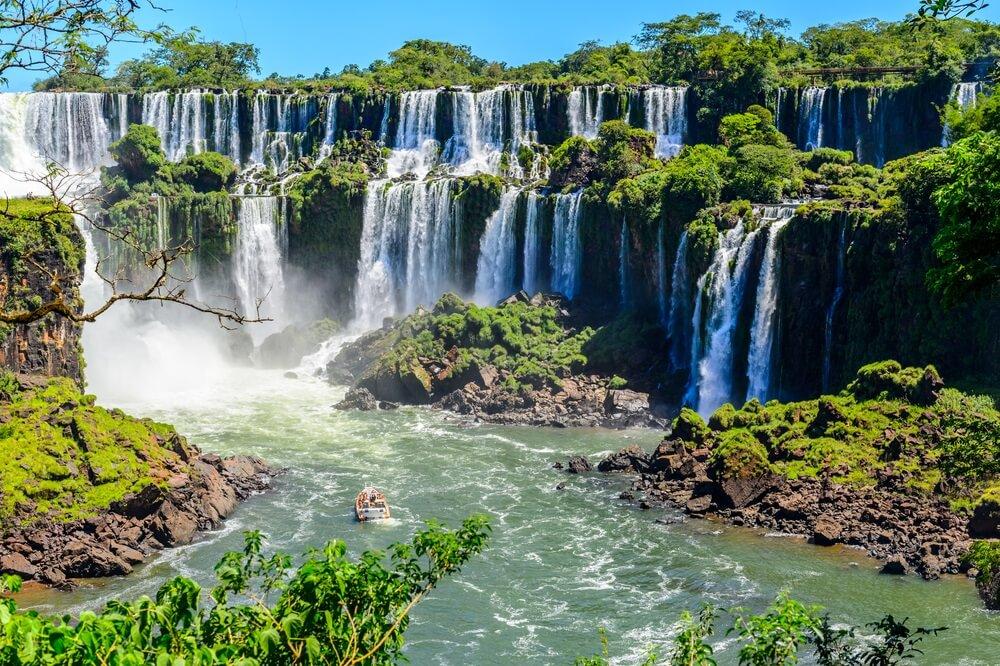 Vakantie Argentinie tips