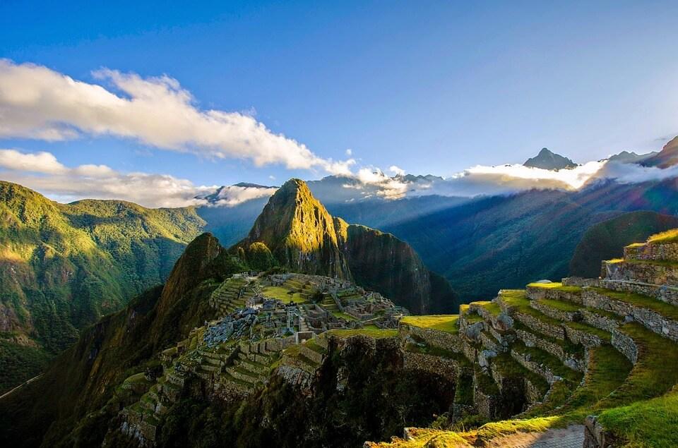 Vakantie Peru tips