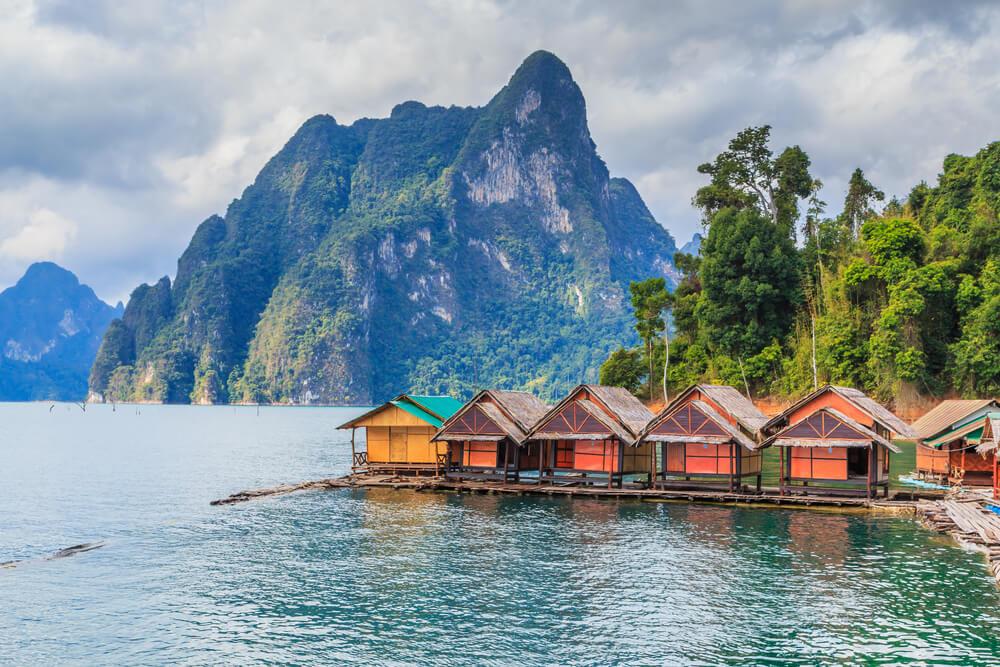 khao sok vakantie tips thailand