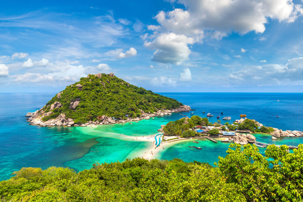 koh tao vakantie tips thailand