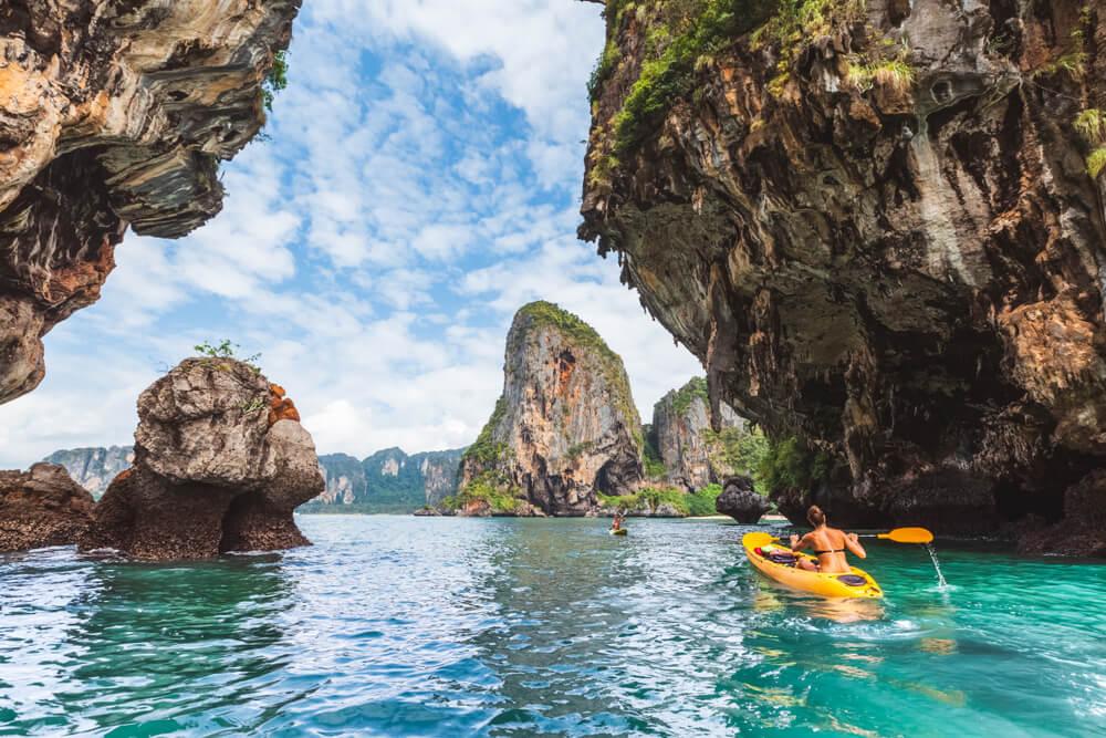krabi vakantie tips thailand