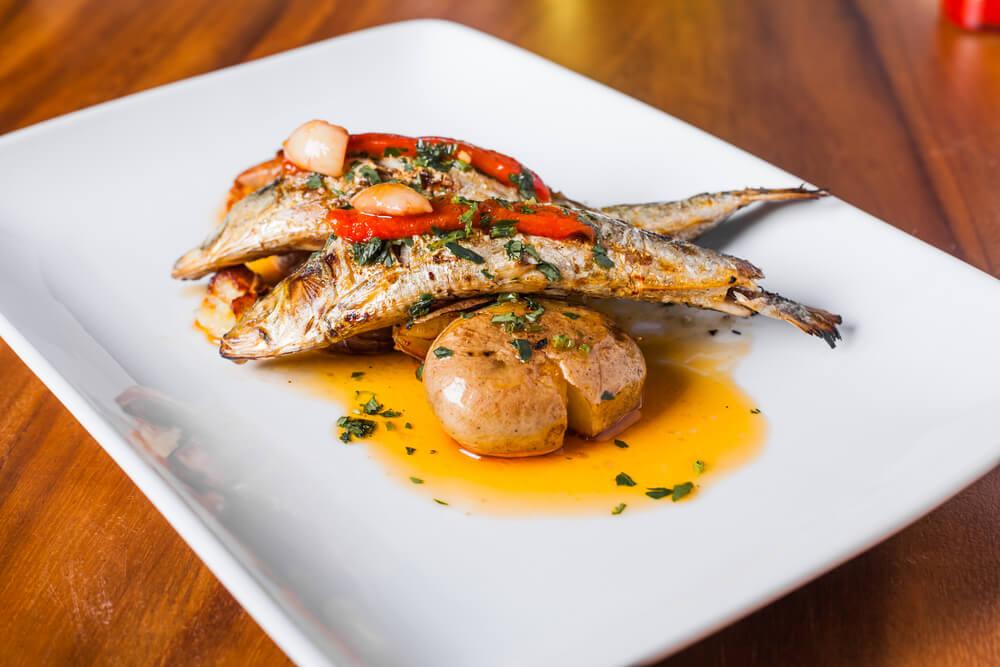 goede restaurants Lissabon