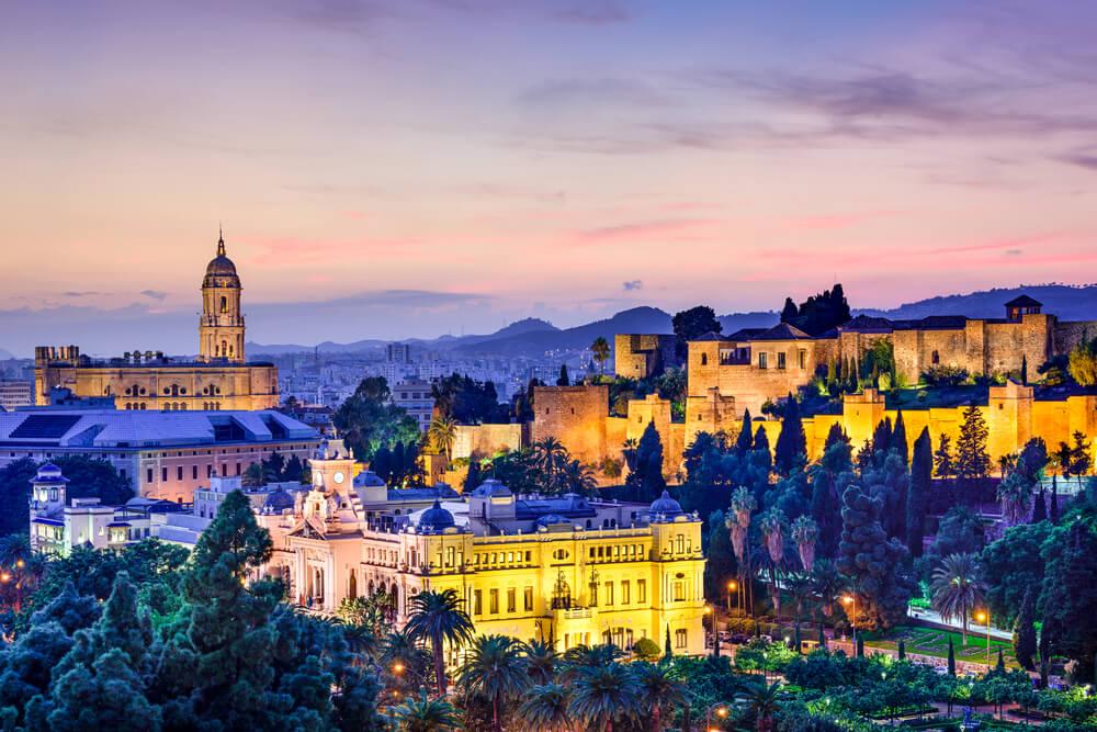 Highlights Malaga