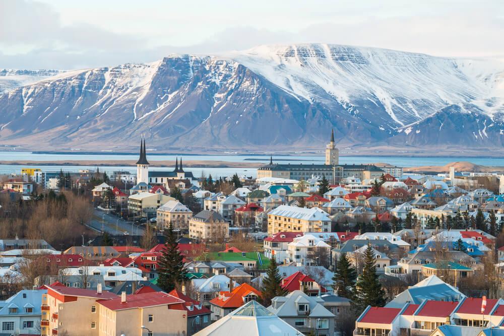 Reykjavik bezienswaardigheden