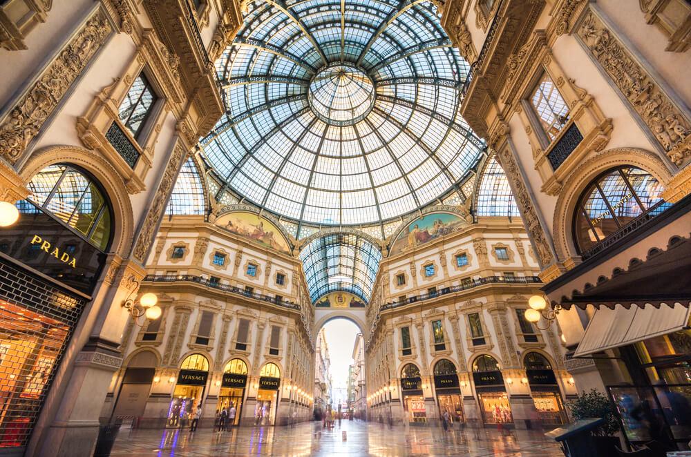 Italië Milaan bezienswaardigheden