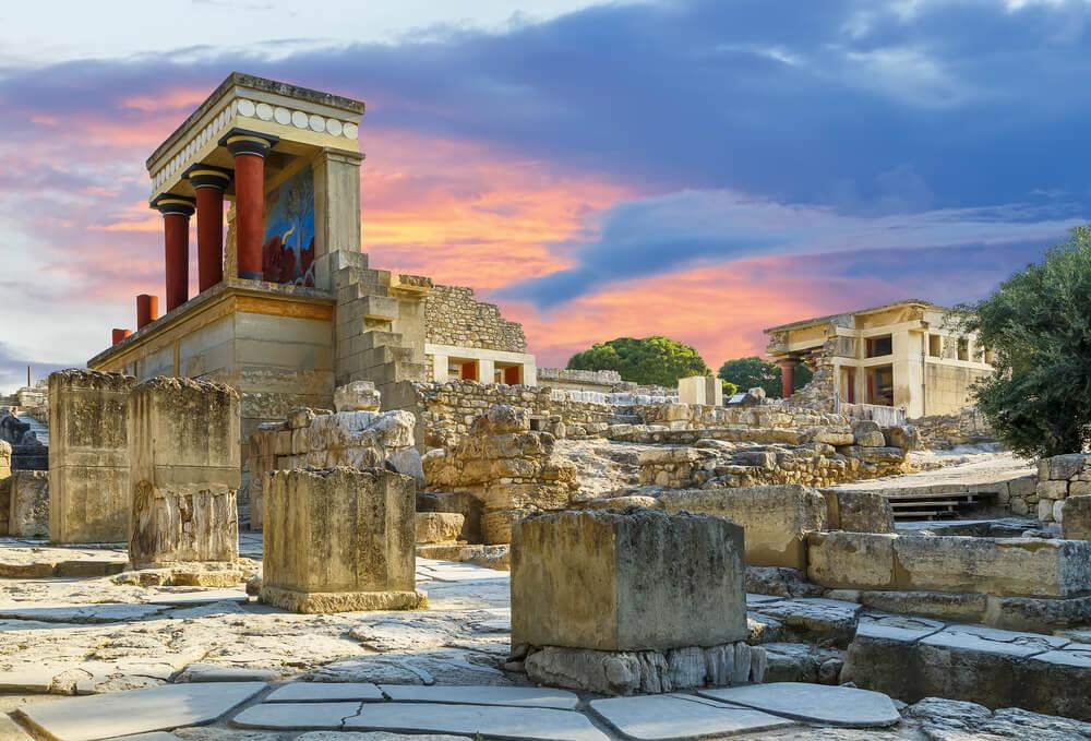 Kreta bezienswaardigheden top 10