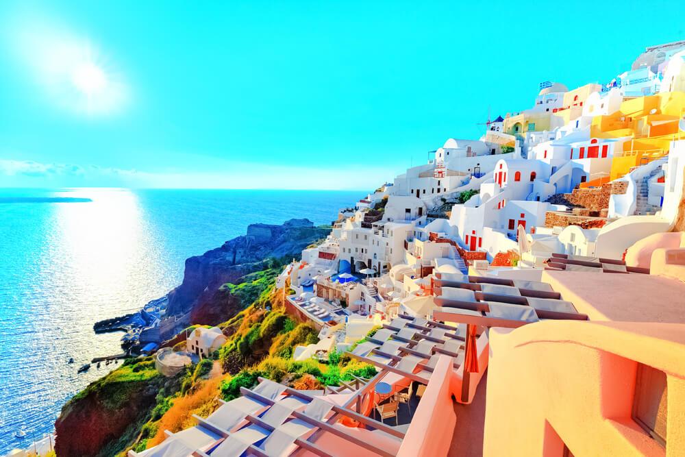 3 bestemmingen voor een goedkope zonvakantie griekenland