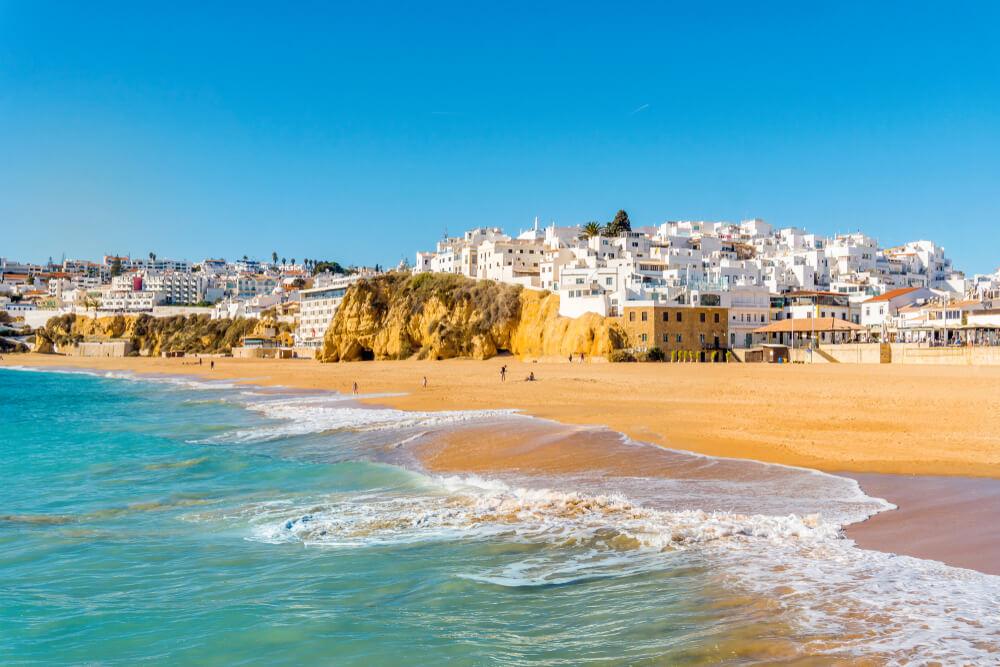 3 bestemmingen voor een goedkope zonvakantie portugal
