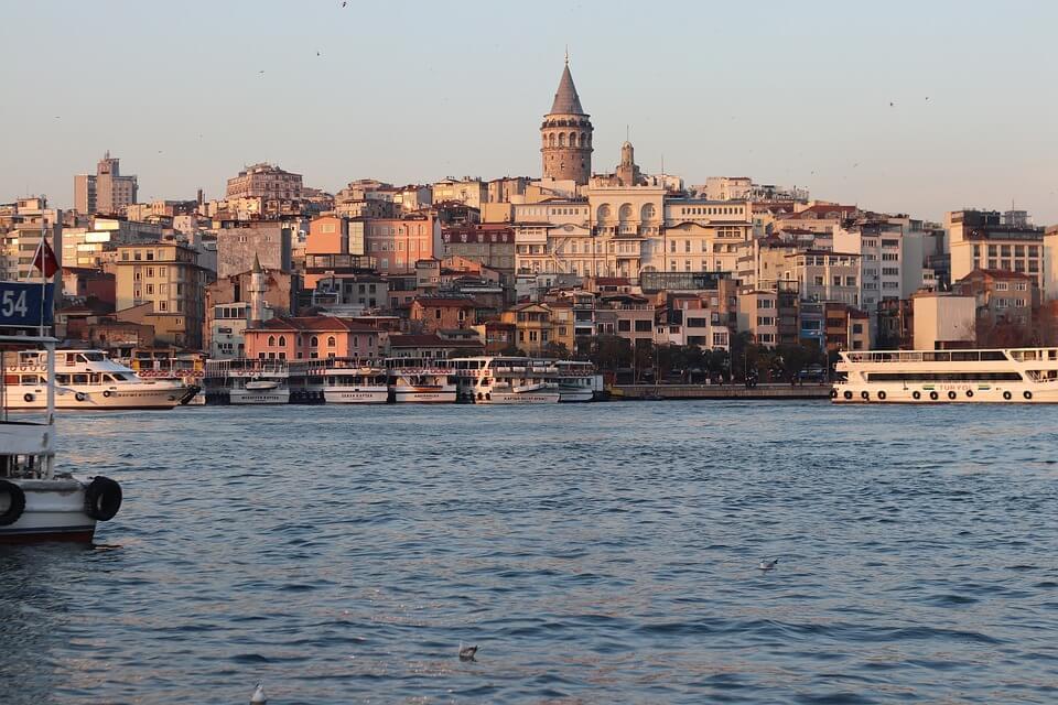 Vakantie Turkije Tips