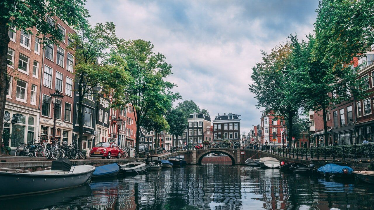 amsterdam-boottocht