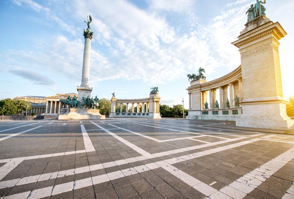 Boedapest bezienswaardigheden