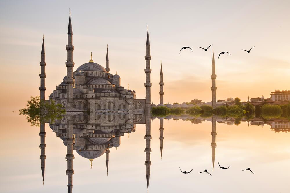 bezienswaardigheden Istanbul