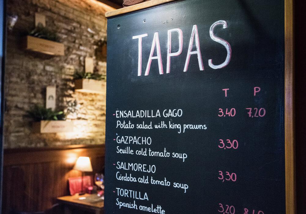 beste restaurants Sevilla