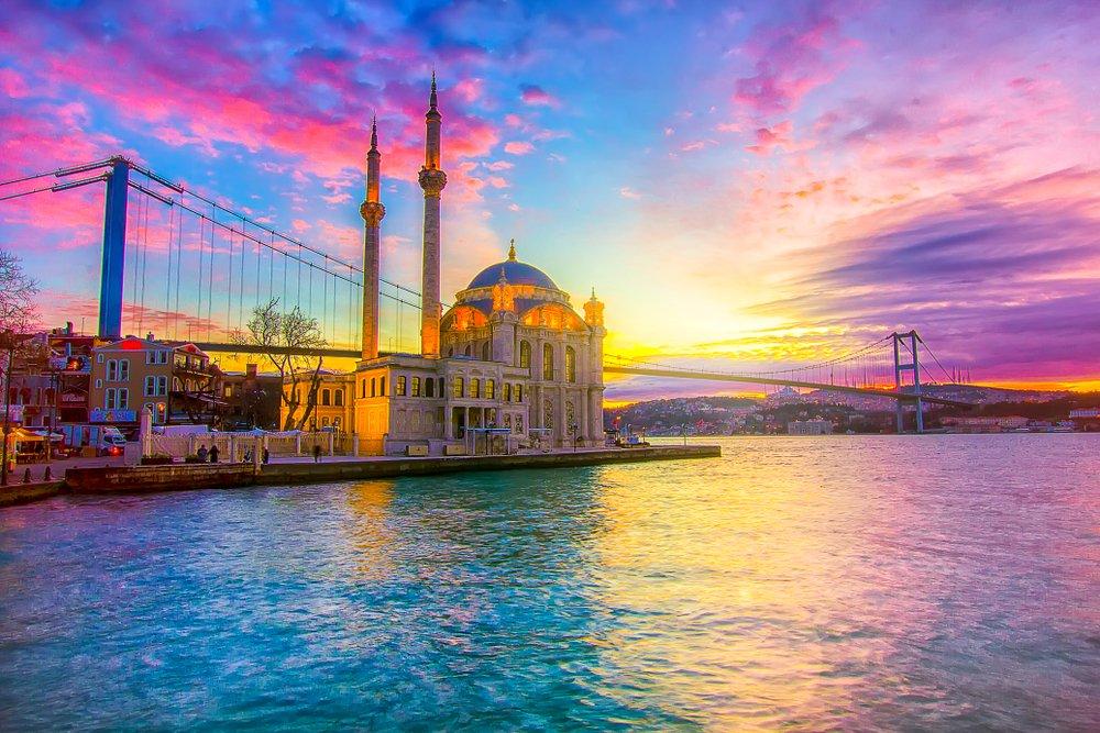 De top 10 bezienswaardigheden in Istanbul