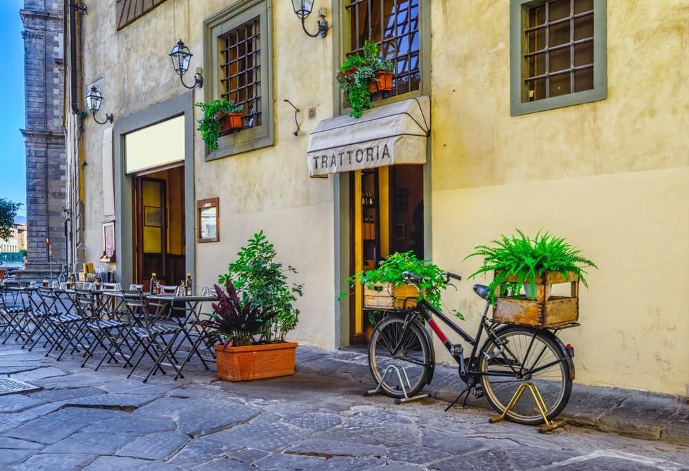 Het goede leven in Florence